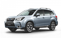 Forester